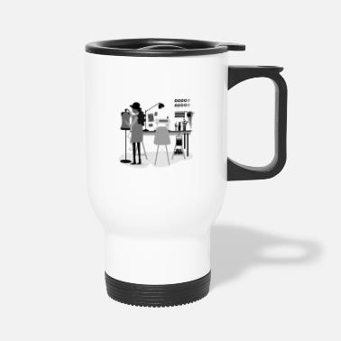 Mode Mode - Travel Mug