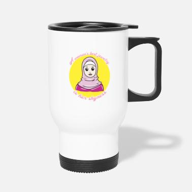 Islam Islam - Travel Mug
