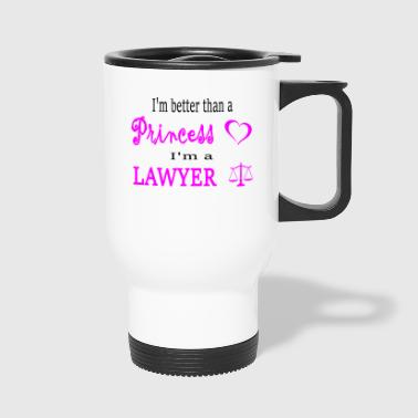 PRINCESS - Travel Mug