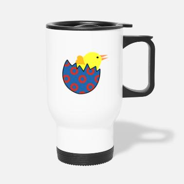 Phish Tote Phish Chick Women's Phish Shirts and Accessories - Travel Mug