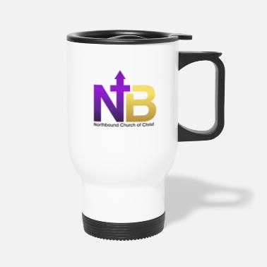 NB short logo png - Travel Mug