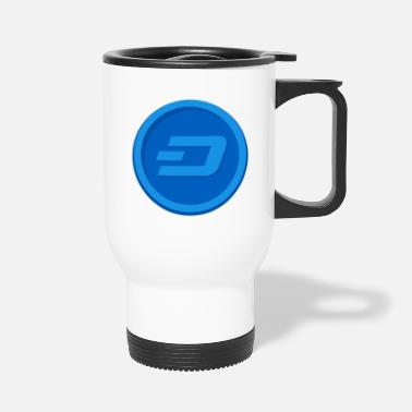 Dash Dash - Travel Mug
