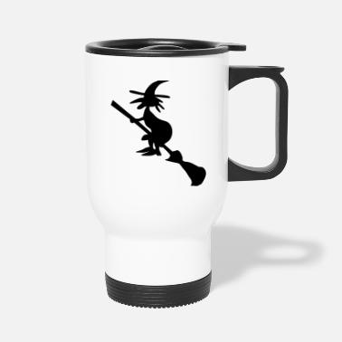 Witch Witch - Travel Mug