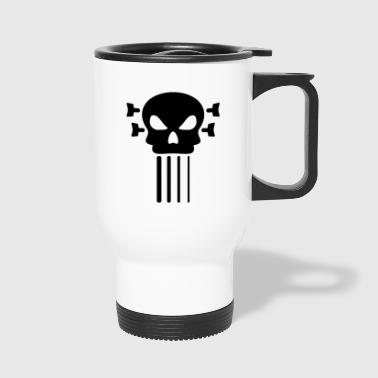 bass - Travel Mug