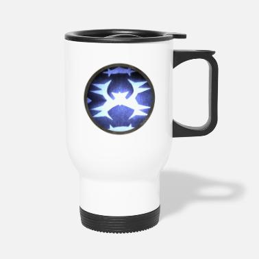 FLAG - Travel Mug