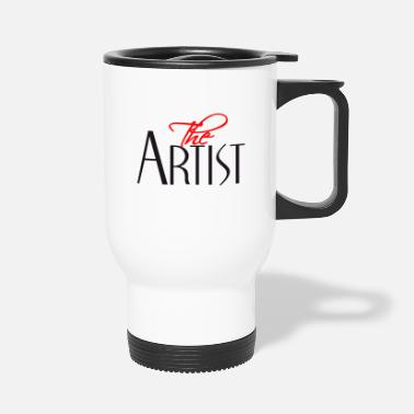 Artist The Artist - Travel Mug