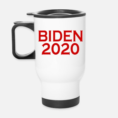 Joe Biden Joe Biden - Travel Mug