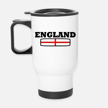 Security Service England - Travel Mug