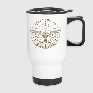 Carpe Noctem - Travel Mug