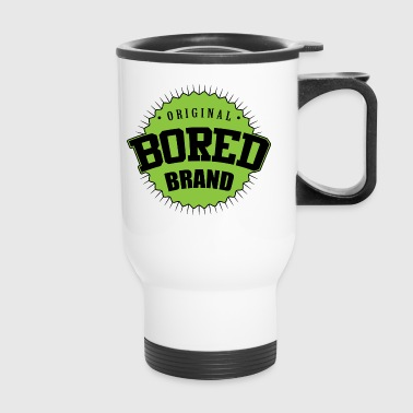 Original bored brand - Travel Mug