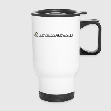 G'day Adventure Tours - Travel Mug