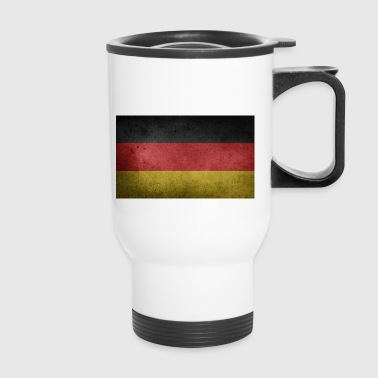 germany - Travel Mug