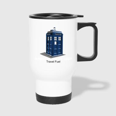 The Traveller - Travel Mug