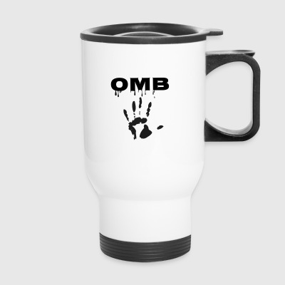 Omb saucing - Travel Mug