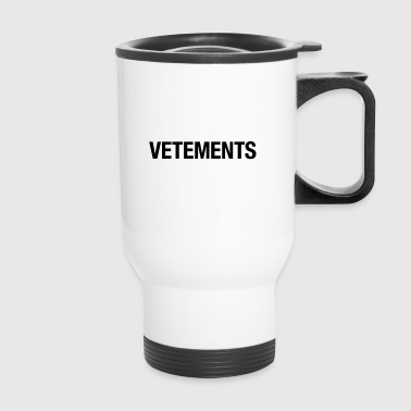 vetement - Travel Mug
