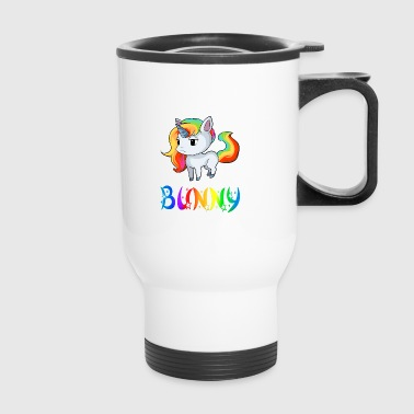 Bunny Unicorn - Travel Mug
