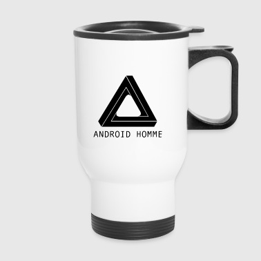 Android Homme - Travel Mug