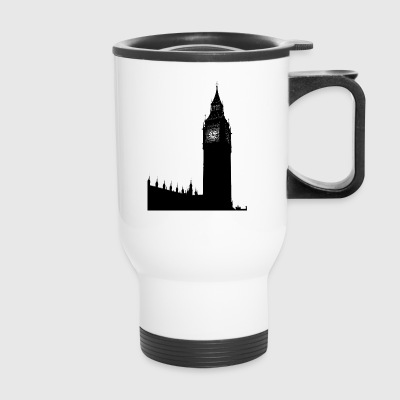 big ben london - Travel Mug