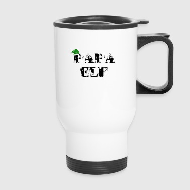 papa elf - Travel Mug