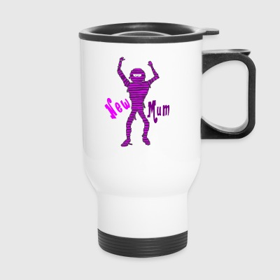 Mummy - Travel Mug