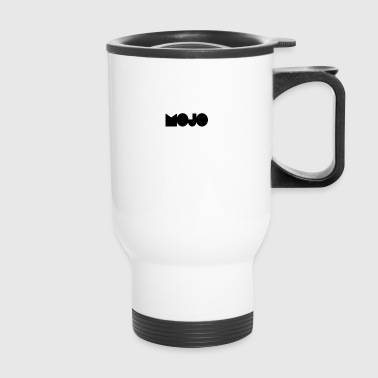 Minal - Travel Mug