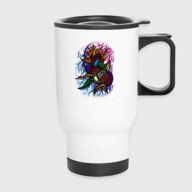 Cuore - Travel Mug