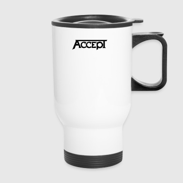 ACCEPT HEAVY METAL - Travel Mug