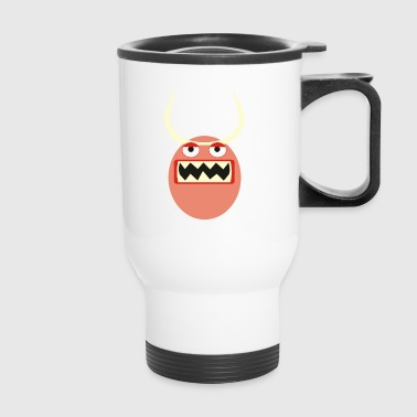 monster - Travel Mug