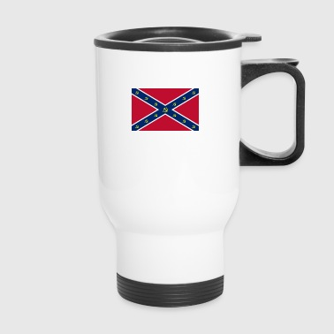 Confederate Communism - Travel Mug