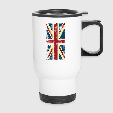 british flag union - Travel Mug