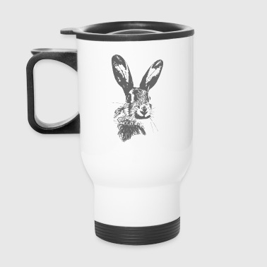 Hare - Travel Mug