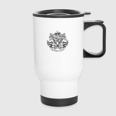 MIDDLE AGE 1890 - Travel Mug