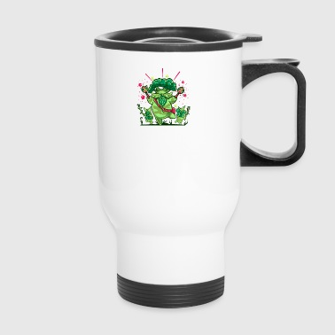 Shalaka Dance - Travel Mug