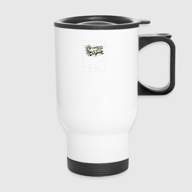 Freedom Fighters - Travel Mug