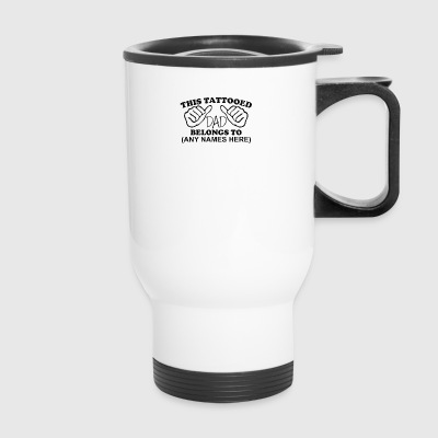 Fathers Day - Travel Mug