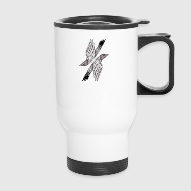 The Dance - Travel Mug