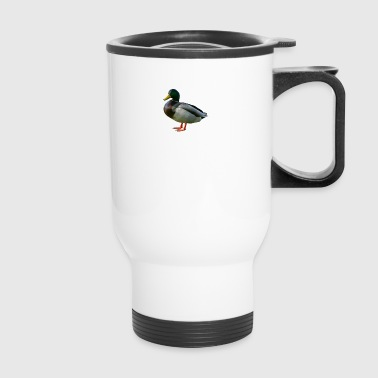 ducks - Travel Mug