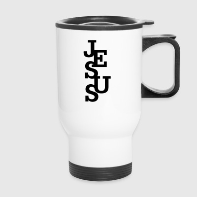 Jesus - Travel Mug