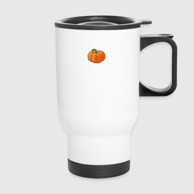 Pumpkin - Travel Mug