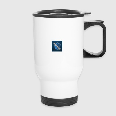 Bedlgn's Merch - Travel Mug