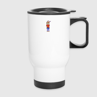 Bonnie - Travel Mug