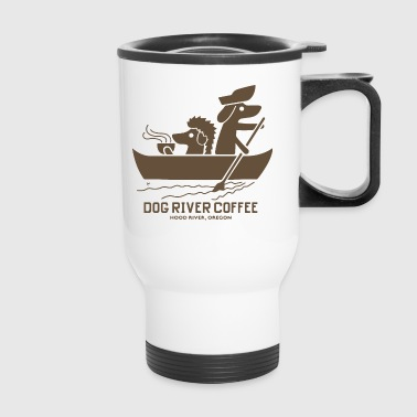 Dogs of Summer - Travel Mug
