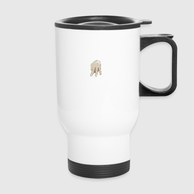 MC Gang Logo - Travel Mug