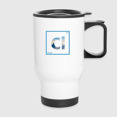 Cloud - Travel Mug