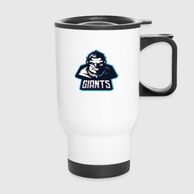 Giants eSports - Travel Mug