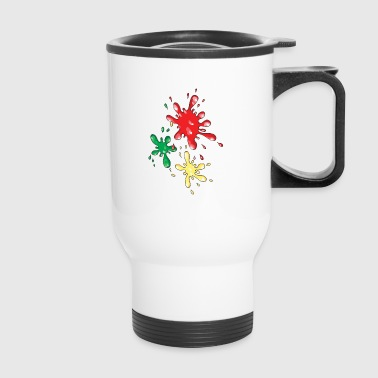 Splash - Travel Mug