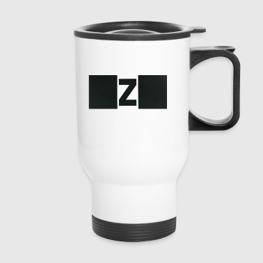 Official Zen Shirt - Travel Mug