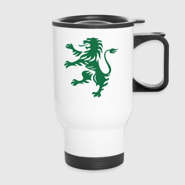 Sporting CP Lion - Travel Mug