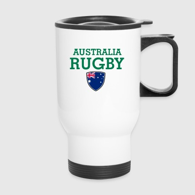 australian design - Travel Mug