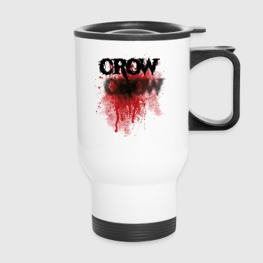 Bloody Crow - Travel Mug